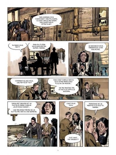 Page 3 Les Dalton tome 2