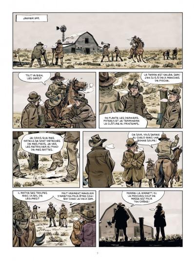Page 5 Les Dalton tome 2