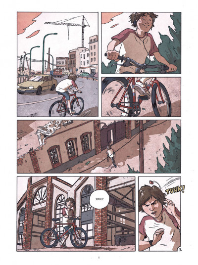 Page 3 Yeux gris