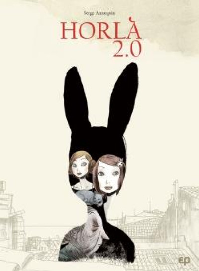 Couverture Horla 2.0
