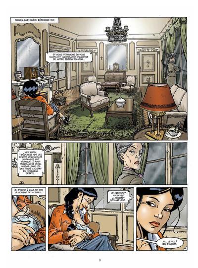 Page 3 Le merlu tome 2