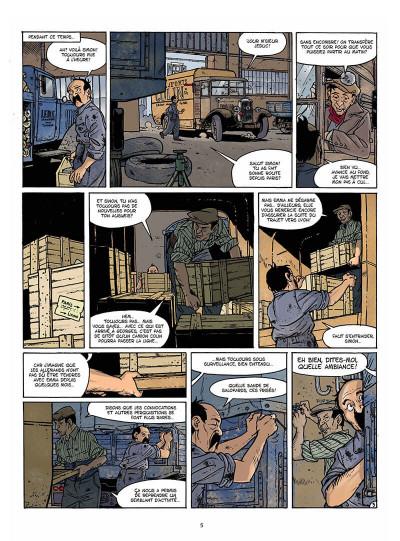 Page 5 Le merlu tome 2