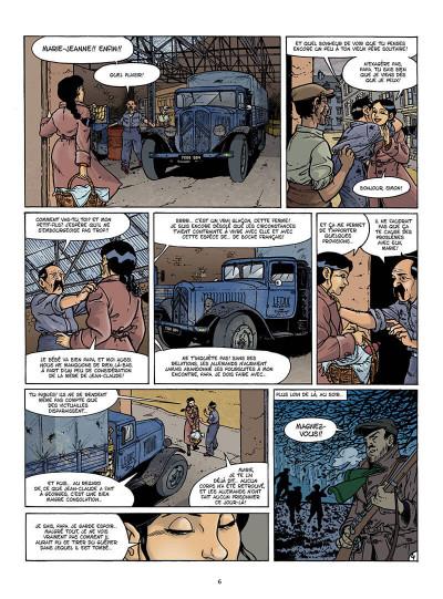 Page 6 Le merlu tome 2