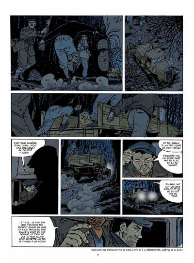 Page 7 Le merlu tome 2
