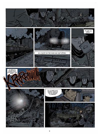 Page 8 Le merlu tome 2