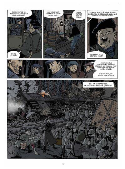 Page 9 Le merlu tome 2