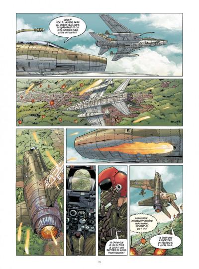 Page 2 Misty mission - intégrale