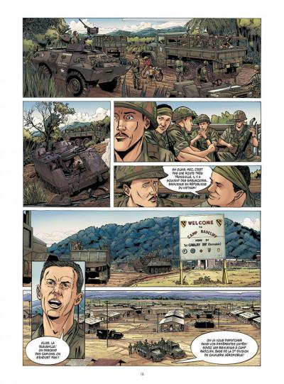 Page 5 Misty mission - intégrale