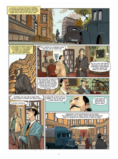 Page 3 Hercule Poirot - A.B.C. contre Poirot