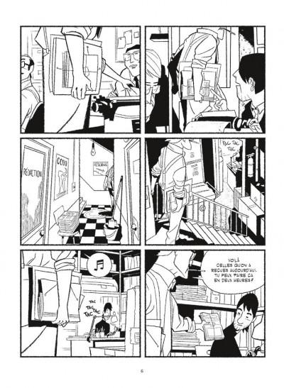 Page 1 Épilogue