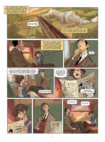 Page 3 Hercule Poirot - Le crime du golf