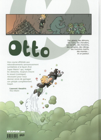 Dos Otto tome 2