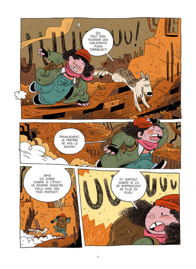 Page 2 Bajka tome 1