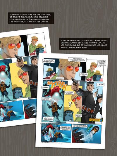 Page 4 Jimmy Tornado tome 2