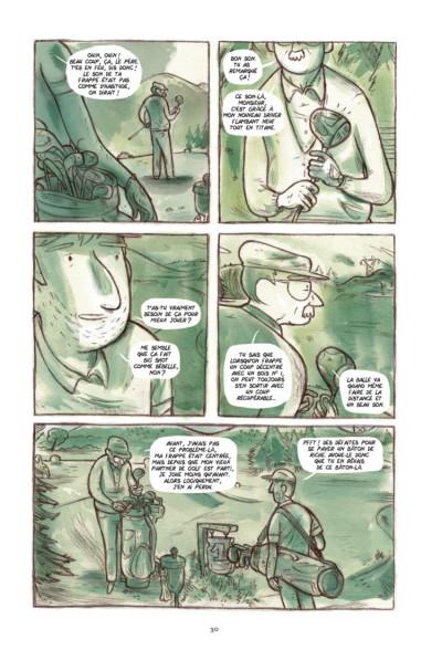 Page 1 Le 7ème vert
