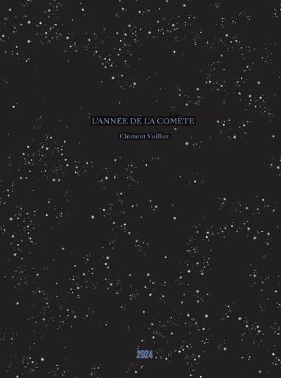 Page 2 L'année de la comète