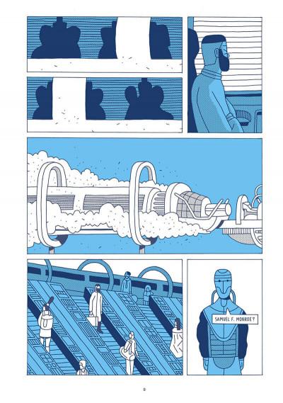 Page 8 Le long des ruines