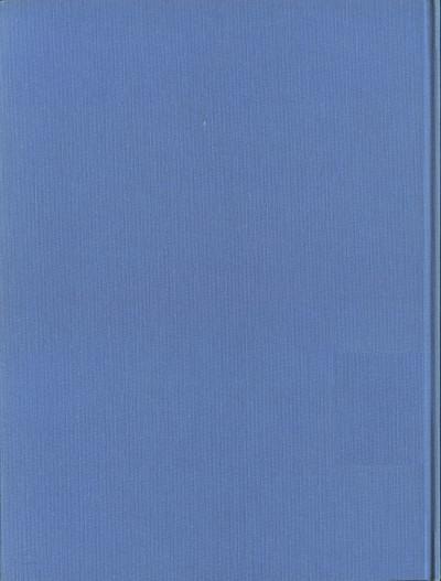 Dos Blueberry - La tribu fantôme - La dernière carte (éd. 1983)