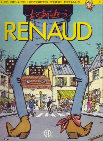 image de La bande à Renaud