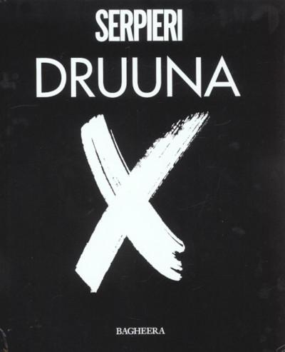 image de Druuna X tome 1