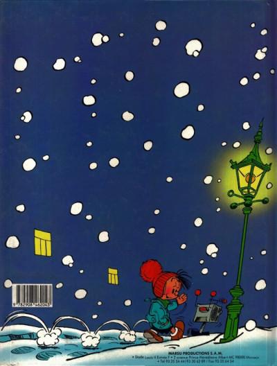 Dos Petit Noël tome 3 - Retrouvailles (éd. 1990)