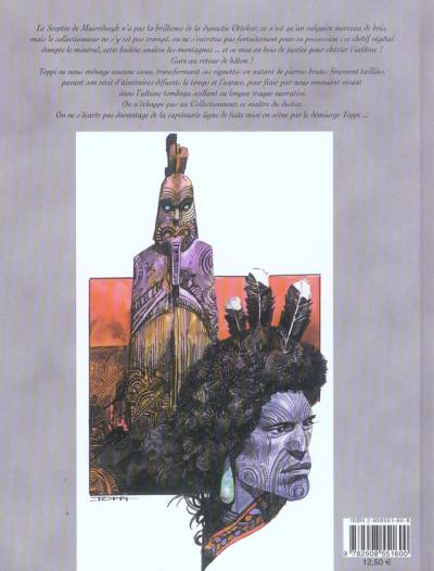 Dos le collectionneur tome 2 - le sceptre de muiredeagh