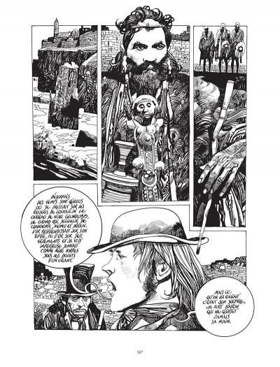 Page 6 le collectionneur tome 2 - le sceptre de muiredeagh