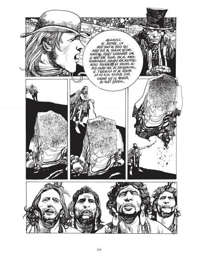 Page 7 le collectionneur tome 2 - le sceptre de muiredeagh