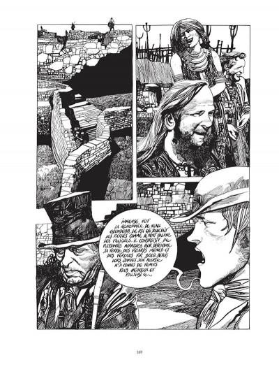 Page 8 le collectionneur tome 2 - le sceptre de muiredeagh