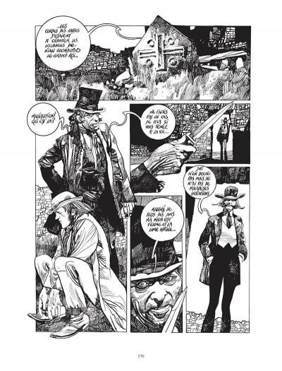 Page 9 le collectionneur tome 2 - le sceptre de muiredeagh