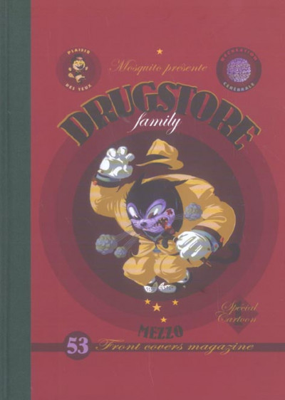 Couverture drugstore family