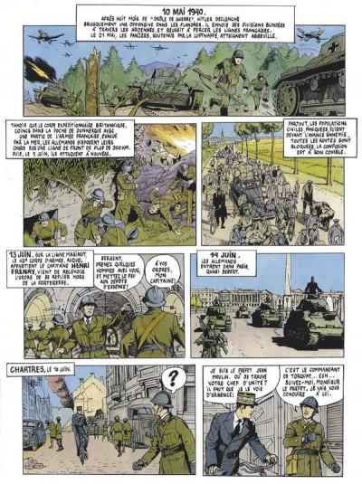 Page 1 Armée secrète