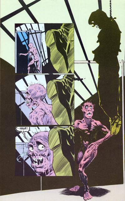 Page 1 Sandman tome 2 - nocturnes