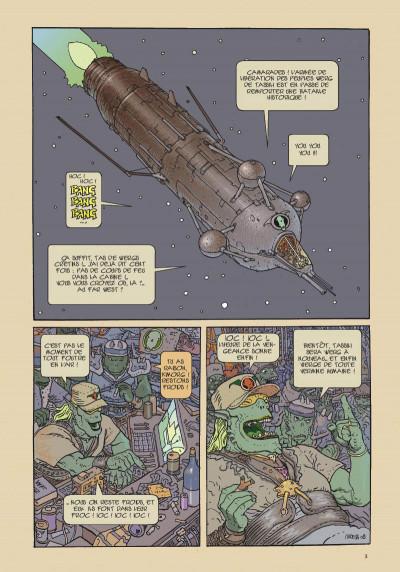 Page 1 Arzak, l'arpenteur