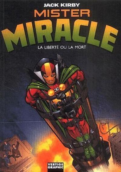 image de mr miracle