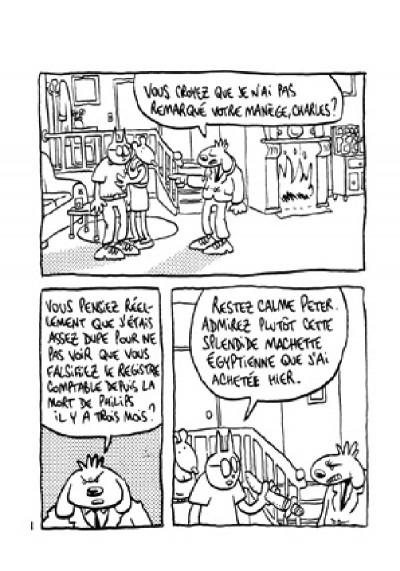 Page 1 imbroglio