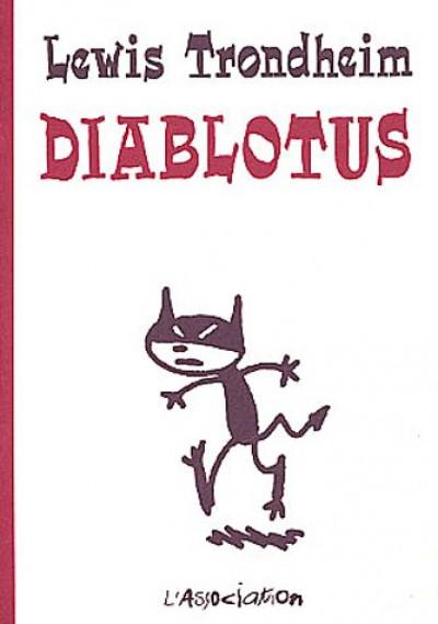 Couverture diablotus