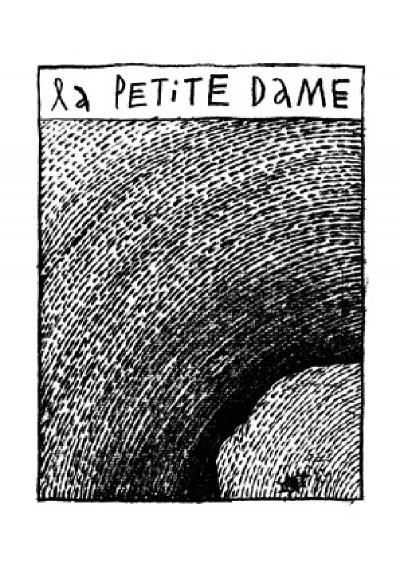 Page 1 la petite dame