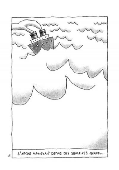 Page 1 les abysses phénomènaux