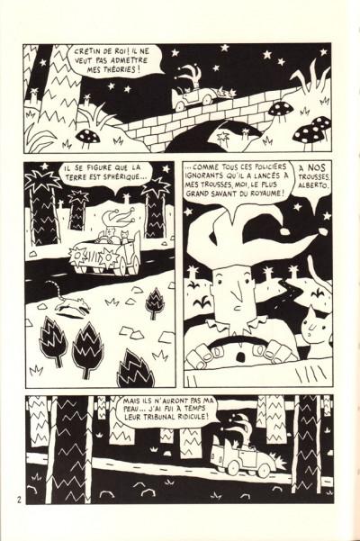 Page 1 les 7 vies du dévoreur d'ombres