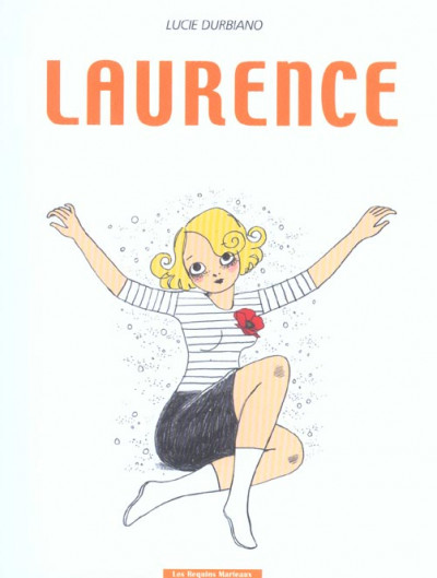 Couverture laurence