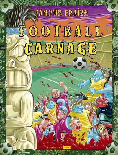 image de football carnage