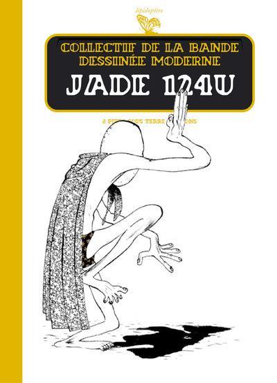 Jade 390U - Collectif de la BD moderne