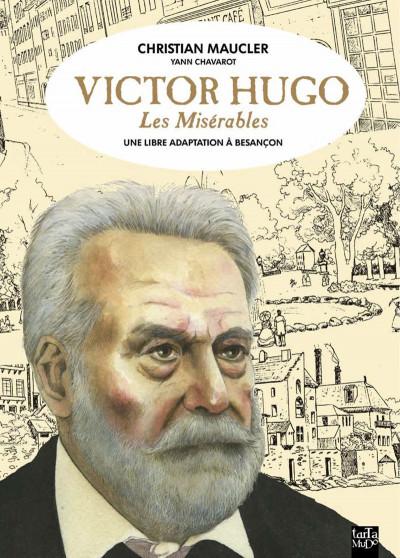 image de Victor Hugo - Les misérables (libre adaptation à Besançon)