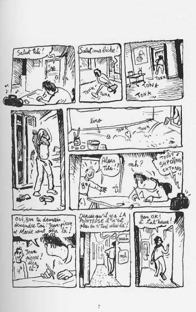 Page 1 accident du travail