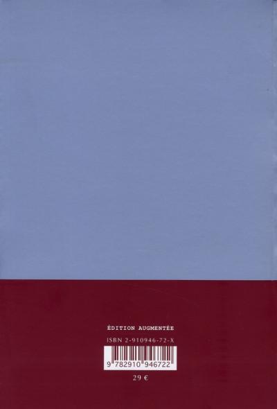 Dos journal tome 3 - décembre 1993 - août 1995 (édition 2010)