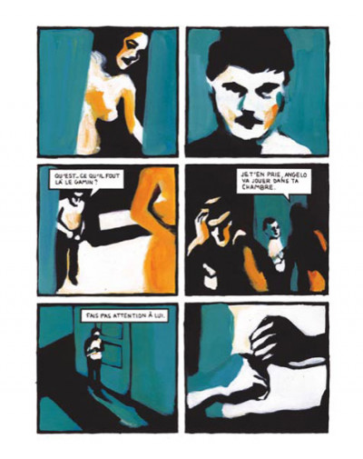 Page 3 en série