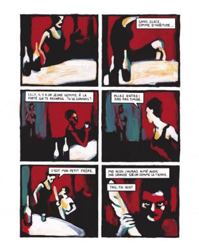 Page 6 en série