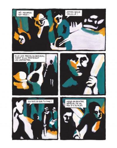 Page 7 en série