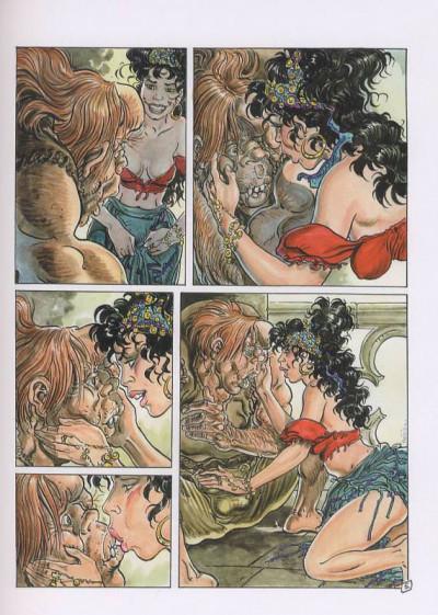 Page 1 passion a notre-dame